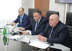 "The Administration Summed Up the Results of the FEZ ""Vitebsk"" Activity in 2019"